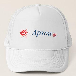 Καπέλο Apsou Trucker Hat