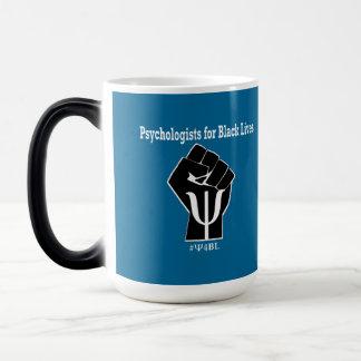 #Ψ4BL Merchandise Magic Mug