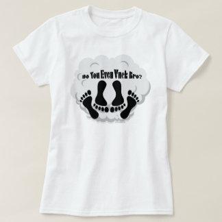 Ω VAPE Shirt | Do You Even Vuck Bro? VapeGoat™