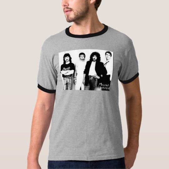 Машина Времени T-Shirt