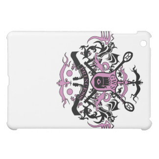 ᏣᎳᎩ Princess Cover For The iPad Mini