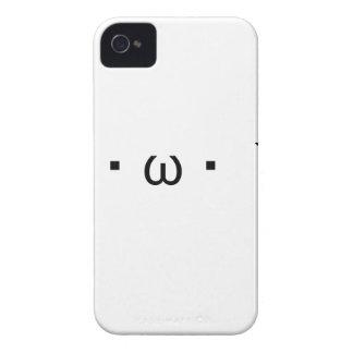 しょぼーん ´・ω・` iPhone 4 カバー