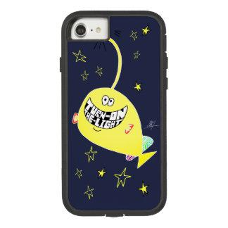 でんきつけてあいぽんけーす Case-Mate TOUGH EXTREME iPhone 8/7 CASE