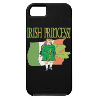 アイルランドの王女 iPhone 5 COVERS