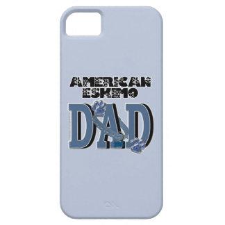 アメリカのエスキモーのお父さん iPhone 5 COVER