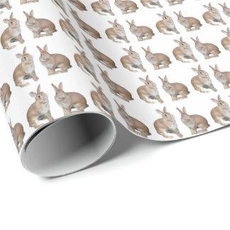 ウサギ WRAPPING PAPER