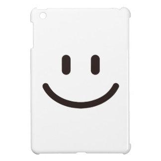 スマイル iPad MINIカバー