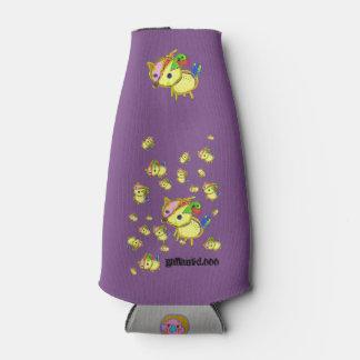 バンビネッシーの缶クーラー BOTTLE COOLER