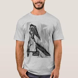 ピラミッドヘッド T-Shirt