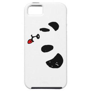 ペロリなパンダ CASE FOR THE iPhone 5