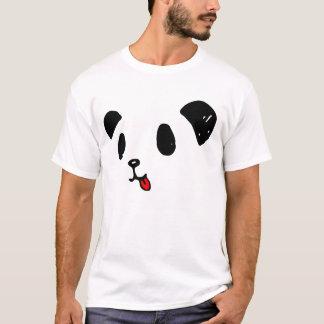 ペロリなパンダ T-Shirt