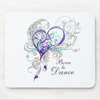 ボーン トウ ダンス MOUSE PAD