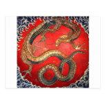 北斎の龍, 北斎 Hokusai Dragon, Hokusai