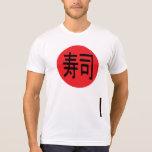 寿司 - sushi t shirts