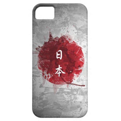 日本 Japan Kanji iphone Case iPhone 5/5S Case
