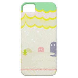 星の国の不思議な生き物Delta01typeD かわいいiPhone ケース カバー Case For The iPhone 5