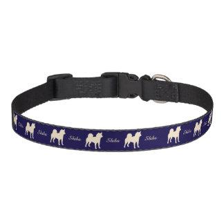 柴 dog BL Pet Collars