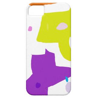 王 iPhone 5 CASE