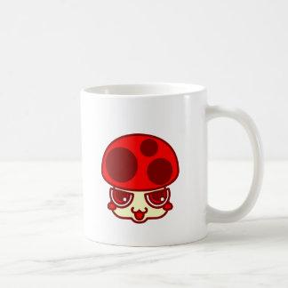 私はきのこ COFFEE MUGS