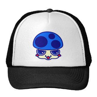 私はき こ HATS