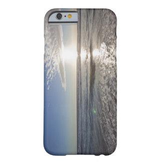 米国、カリフォルニア、ロスアンジェルスの海景 BARELY THERE iPhone 6 CASE