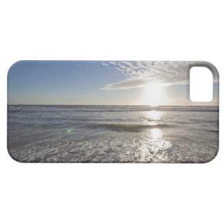 米国、カリフォルニア、ロスアンジェルス 海景 iPhone 5 CASE
