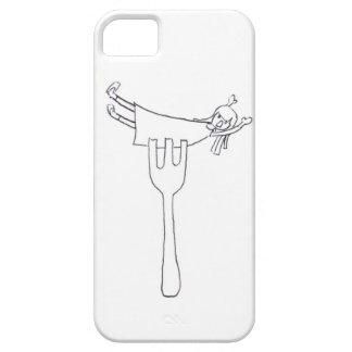 美味しい女 子 iPhone 5 CASE