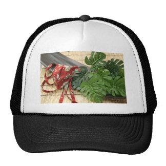 褌 One Trucker Hats