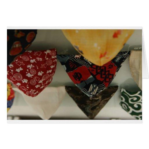 褌 Two Greeting Cards