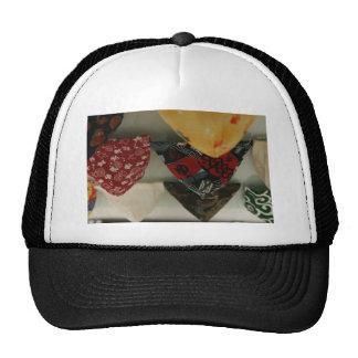 褌 Two Trucker Hat