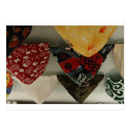 褌 Two Post Card