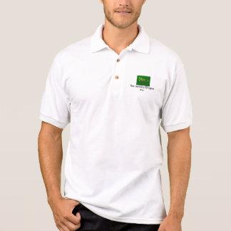 000k052RLH8, The Jamaica Dragon Kid Polo T-shirt