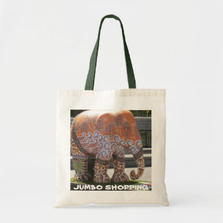 002024: Jumbo Shopping Bag