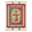 0024 Baby Jesus Prince of Peace Greeting Card