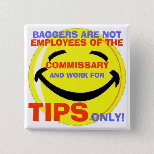 004, BAGGERS ARE NOT , EMPLOYEES O -