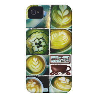 008 iPhone 4 Case-Mate CASE - Lizzy's Coffee Babie