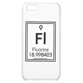 009 Fluorine Cover For iPhone 5C