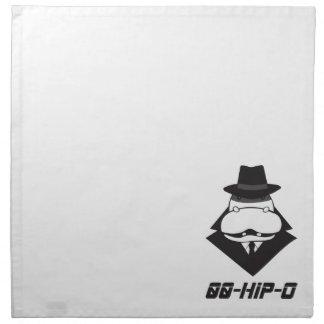 00-Hip-O Cloth Napkin