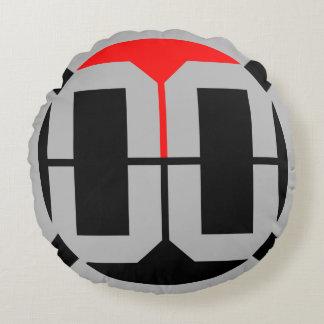 00 LvL Logo Pillow