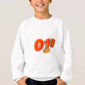010 Beijing Sweatshirt