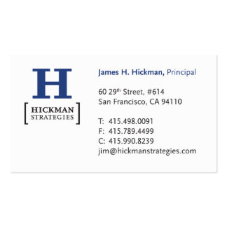 021311_Jim sBusinessCard Business Card Template