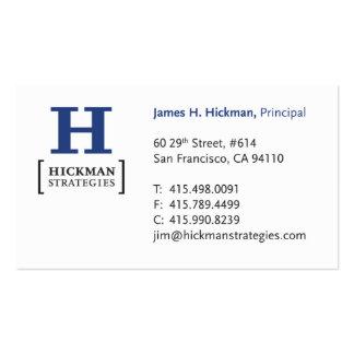 021311_Jim sBusinessCard Business Card Template