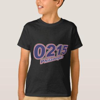 0215 Philadelphia T-Shirt