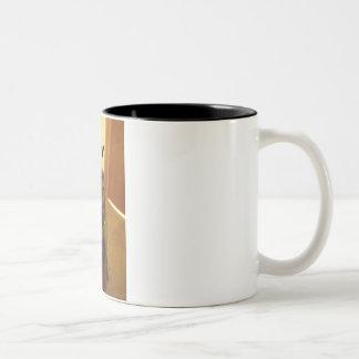 023, Piggy Mug