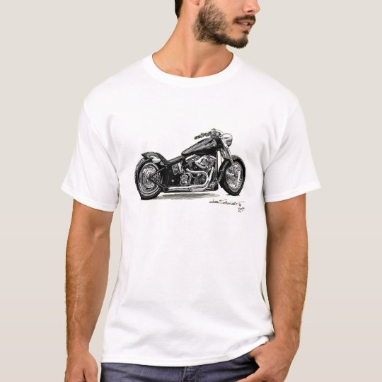 '02 Custom Fat Boy T-Shirt