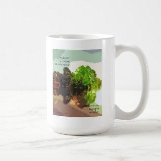 03 Mug - Original Art & Haiku - as above