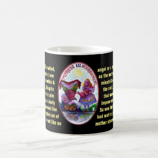 03. The Empress - Alice tarot Coffee Mug