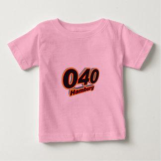 040 Hamburg Baby T-Shirt