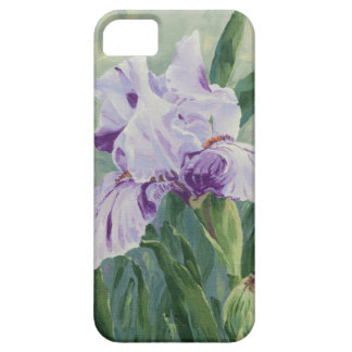0440 Purple Iris Case For The iPhone 5