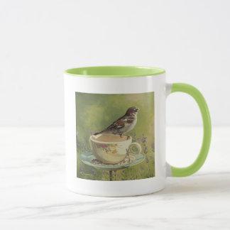 0470 Sparrow Mug